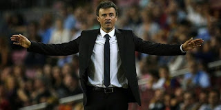 "Luis Enrique: ""A window of opportunity"""