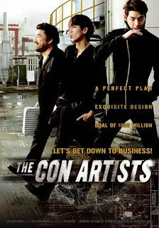 Siêu Trộm Trổ Tài - The Con Artists