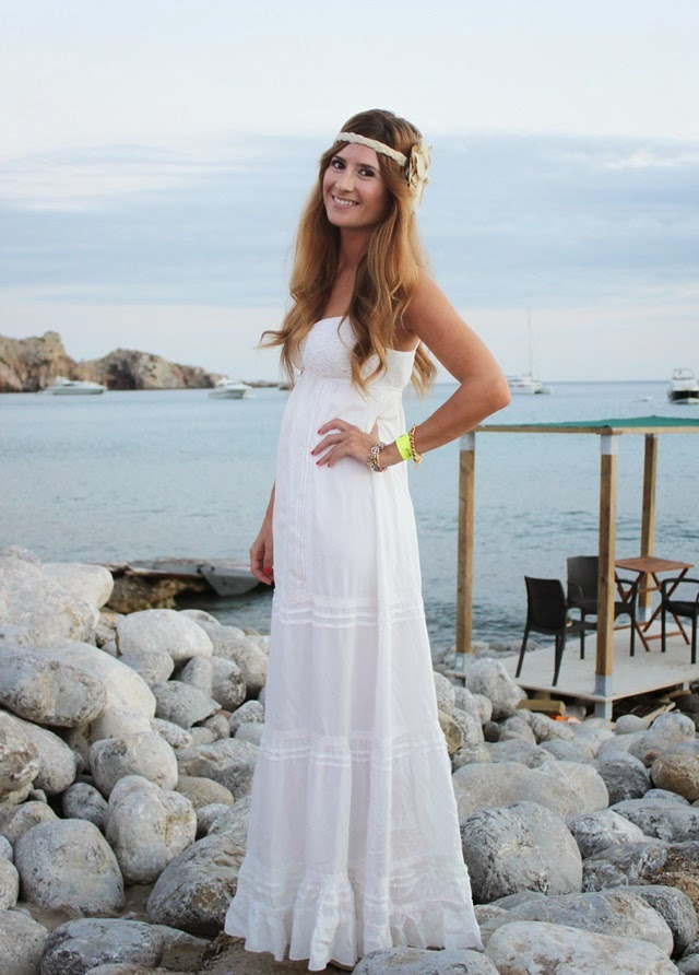 Blog de moda y lifestyle vestido ibicenco - Ropa estilo ibicenco ...