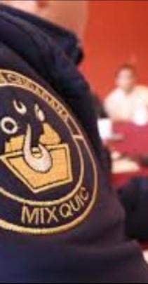 Se confirman cambios en el sector Mixquic de la SSP capitalina