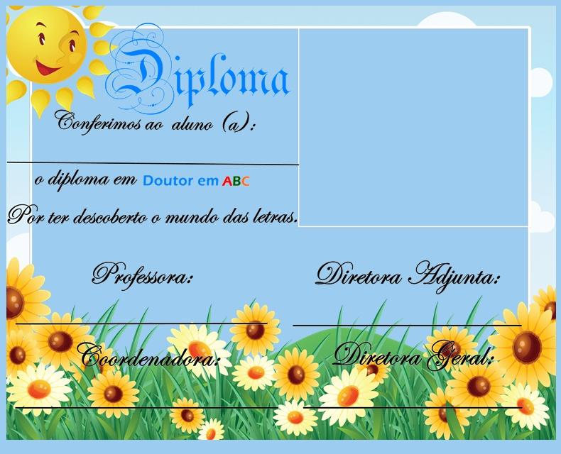 Diploma abc