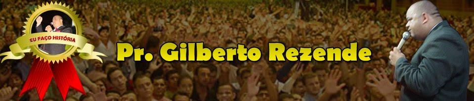 Pastor Gilberto Rezende