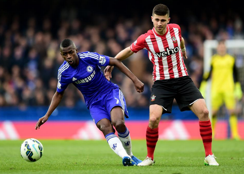 Chelsea 1-1 Soutjampton (Premier League)