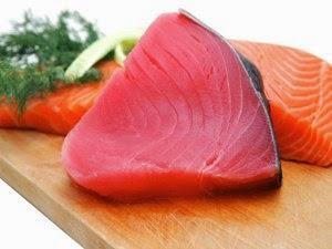 Sejuta Manfaat Ikan Tuna bagi Kesehatan
