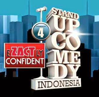 Cara Nonton Live Stand Up Comedy SUCI KompasTV