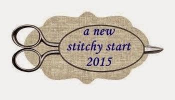 A New Stitchy Start 2015