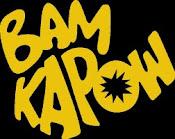Bam Kapow - AFB Sponsor