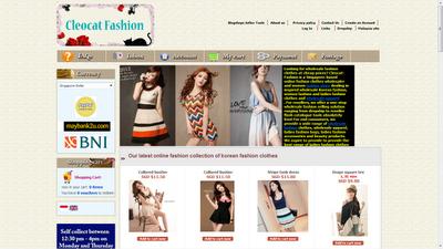 cleocat Blogger Review   CleoCat Wholesale Fashion