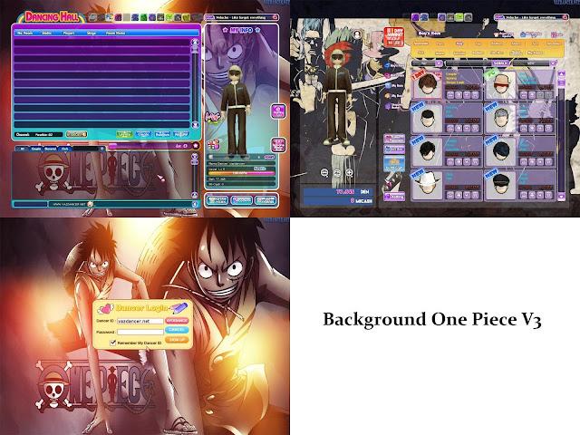 One Piece V3