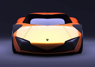 Lamborghini Minotauro