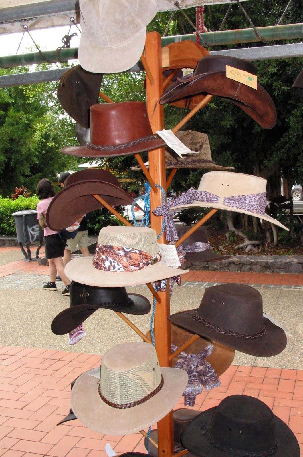 Neo arquitecturaymas ideas para organizar gorros gorras - Percheros para sombreros ...