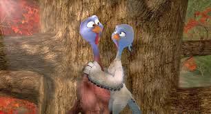 KUMPULAN GAMBAR FREE BIRDS TERBARU Foto Film Kartun Free Birds BB Android Unik