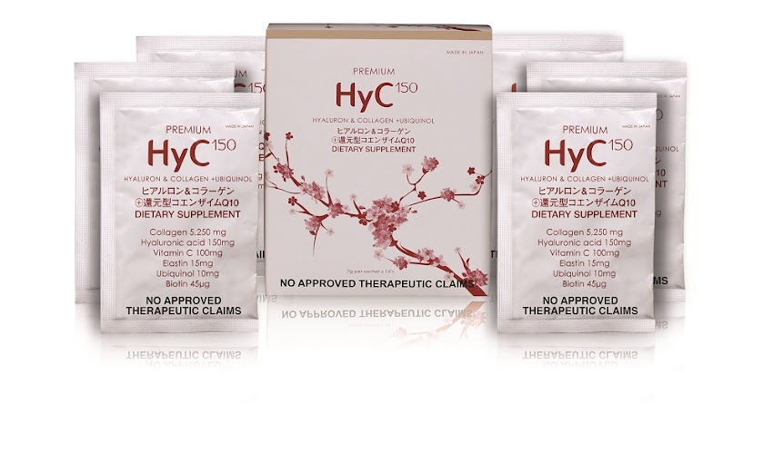 Premium HyC150: A handy hydration kit for today's global traveler