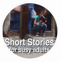 Short Story Collection (£1.53 / $2.99)