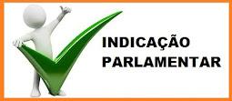 Indicações do Vereador Jarlis Adelino