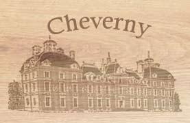 Cheverny Loire-Valley 卢瓦尔河谷 ロワール 舍维尼