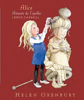 Resenha Especial: Alice Através do Espelho por Lewis