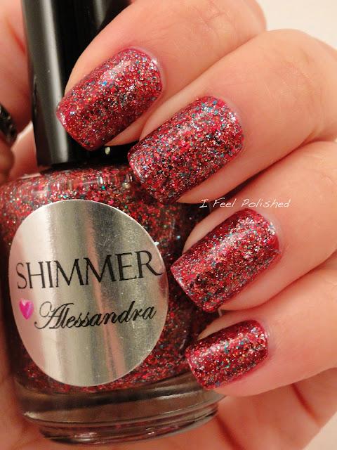 Shimmer Alessandra