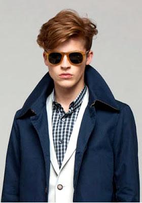 Model Rambut American Style