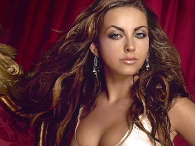 Hot Charlotte Church Pictures