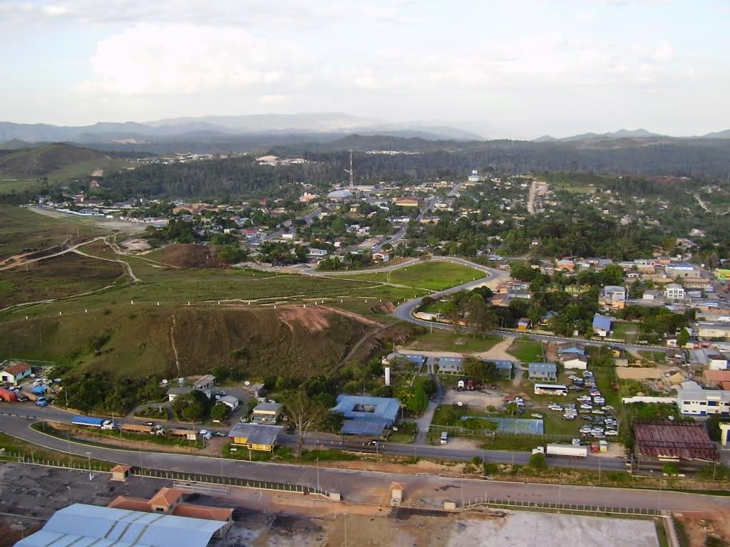 Pacaraima - Roraima