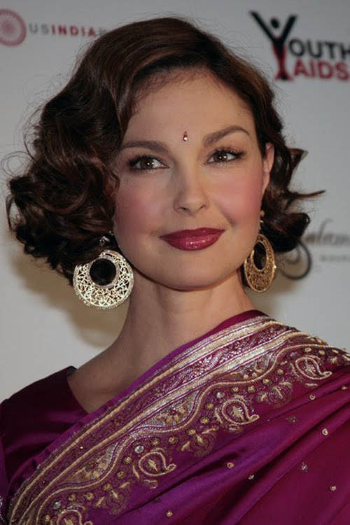 Mbledug Dug Ashley Judd Hairstyle
