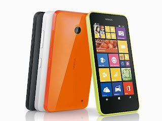 Lumia 638 4G Enabled Windows Mobile in India