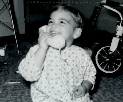 george clooney mini biography and unseen rare childhood pictures