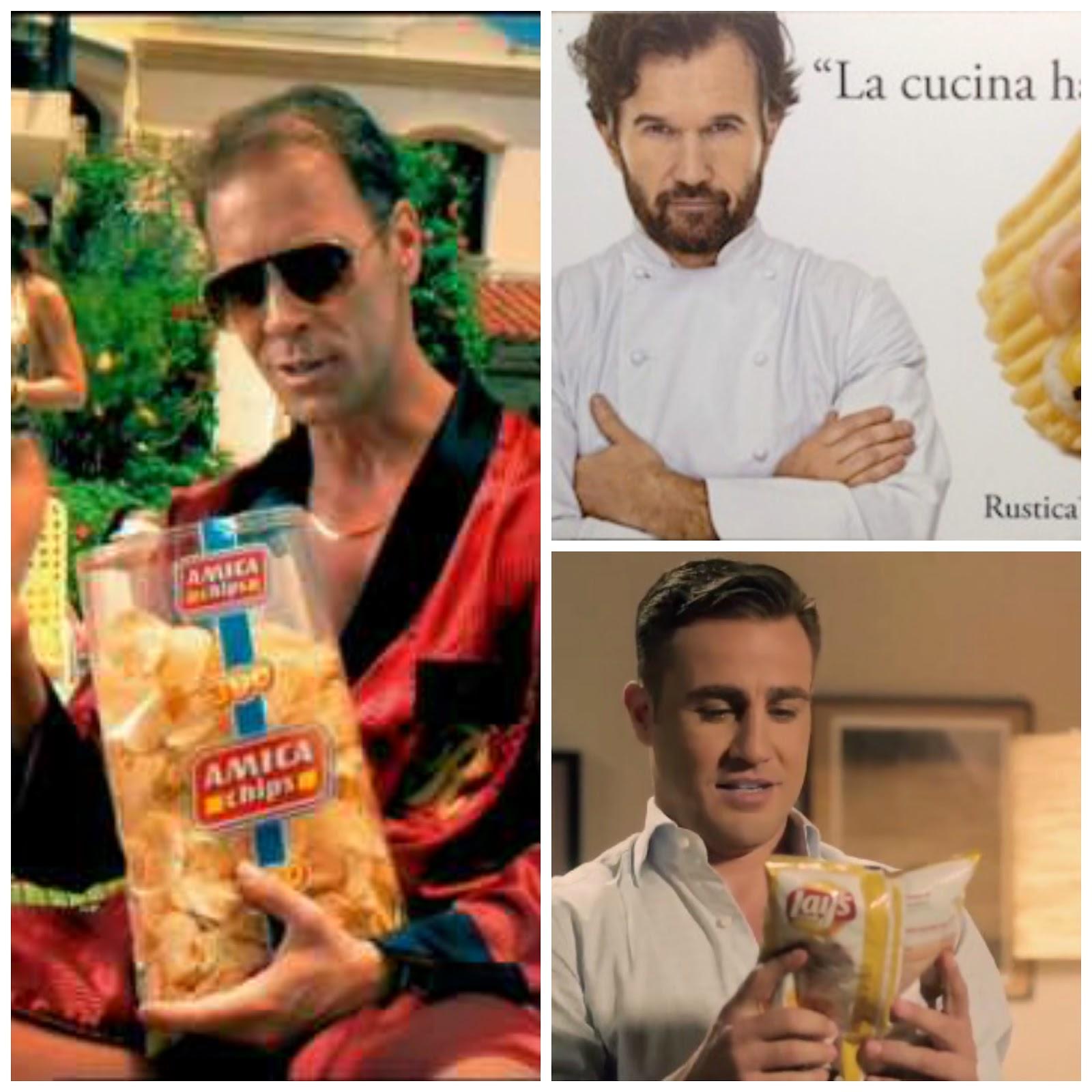 tutti le cercano, tutti le vogliono: il croccante mondo delle patatine (chips)