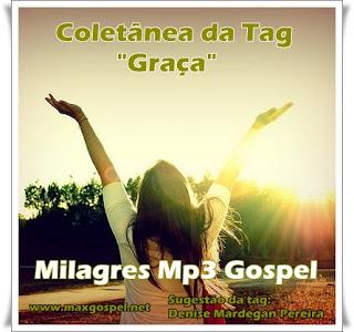 Coletânea da Tag   Vol 27 (GRAÇA) 2012