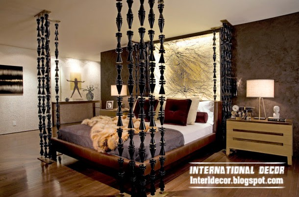bedroom lighting, bedside lights, bedside lamps