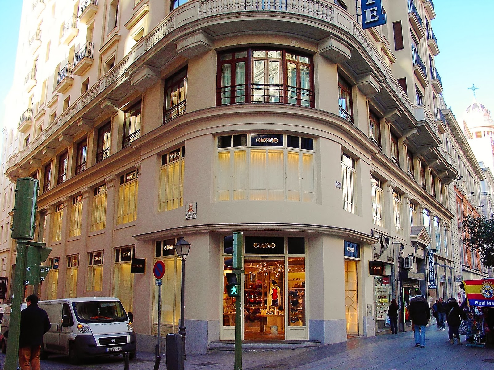 Antiguos cafés de Madrid y otras cosas de la Villa.: BARES ...