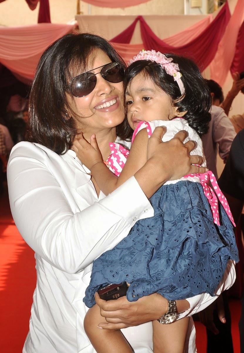 Sushmita Sen launches Dr. Shrilata Trasi & Dr. Shefali Nerurkar's clinic La Piel