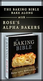 Rose's Alpha Bakers