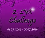 Lyx Challenge Auswertung läuft!