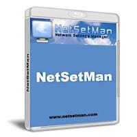 NetSetMan 3.4.3