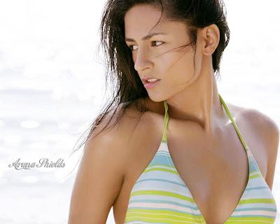 Aruna Shields image