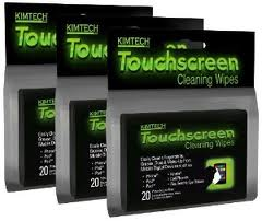 Kimtech-Touchscreen-Cleaning-Wipes-Best-Gadget-Stuff-Device