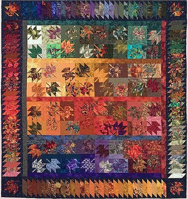 Autumn Quilt Patterns4