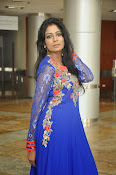 Mounika Reddy latest glam pics-thumbnail-11