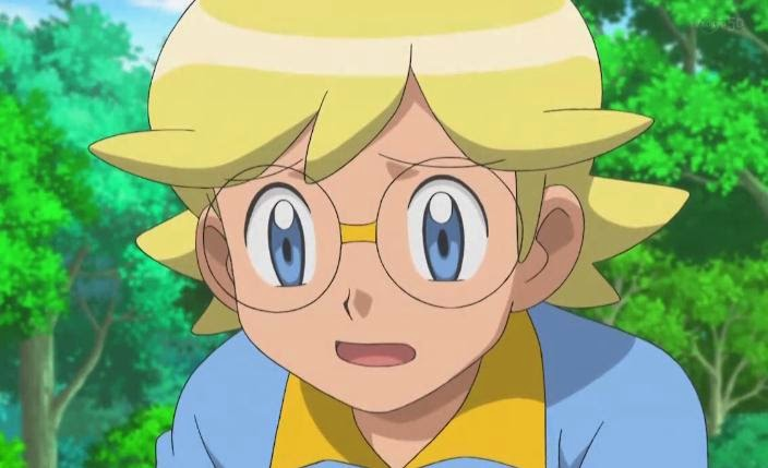 Pokemon XY Episode 50 Subtitle Indonesia