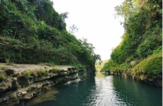 sungai oyo