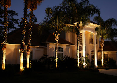 Outdoor Security Lighting-3