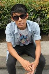 Amirul Syafiq♥