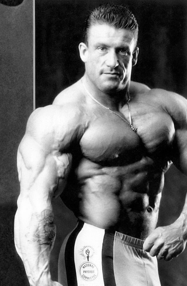 dorian yates steroids and aging