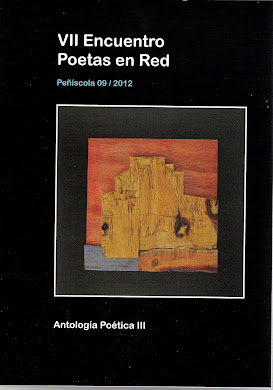 VII ENCUENTRO PEÑISCOLA 2012