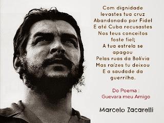Guevara Meu Amigo