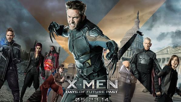 x men days of future past 2014 movie hd