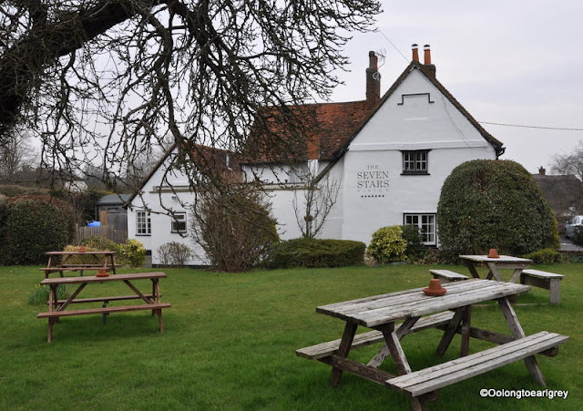 The Seven Stars, Dinton