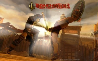 I, Gladiator v1.10.0.21621 (Original + Mod) Android